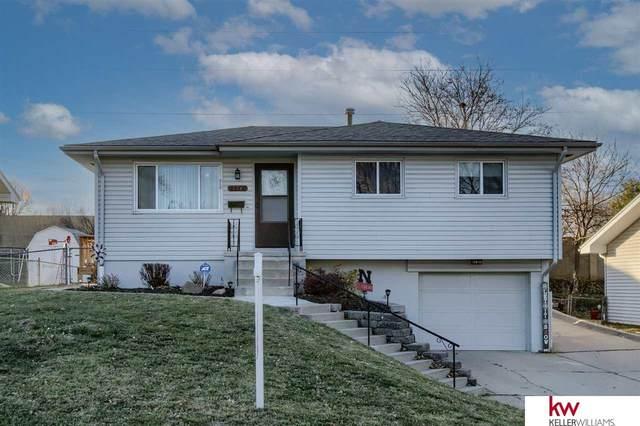 4876 S 143 Street, Omaha, NE 68137 (MLS #22029551) :: The Homefront Team at Nebraska Realty