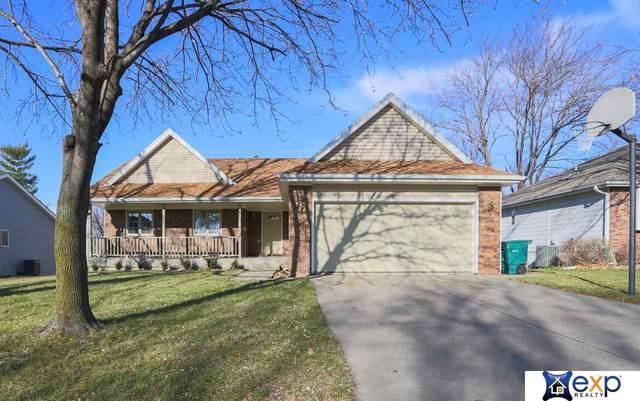 3715 S 78 Street, Lincoln, NE 68506 (MLS #22029560) :: Stuart & Associates Real Estate Group