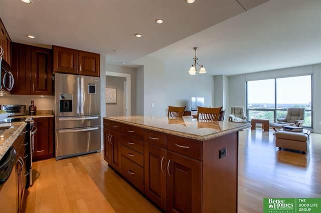 200 S 31st Avenue #4603, Omaha, NE 68131 (MLS #22029584) :: Stuart & Associates Real Estate Group
