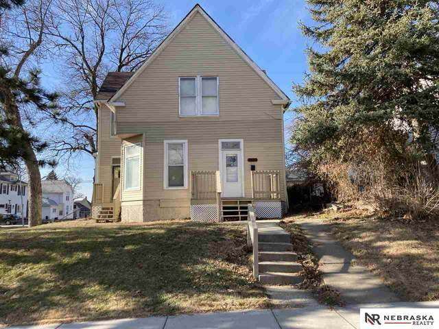 4230 S 22nd Street, Omaha, NE 68107 (MLS #22029597) :: Stuart & Associates Real Estate Group
