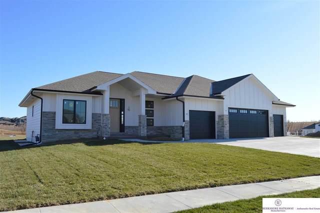 3785 N 192 Terrace, Elkhorn, NE 68022 (MLS #22029652) :: Omaha Real Estate Group
