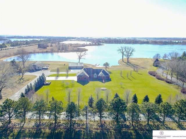 26515 Blondo Court, Waterloo, NE 68069 (MLS #22029712) :: Catalyst Real Estate Group
