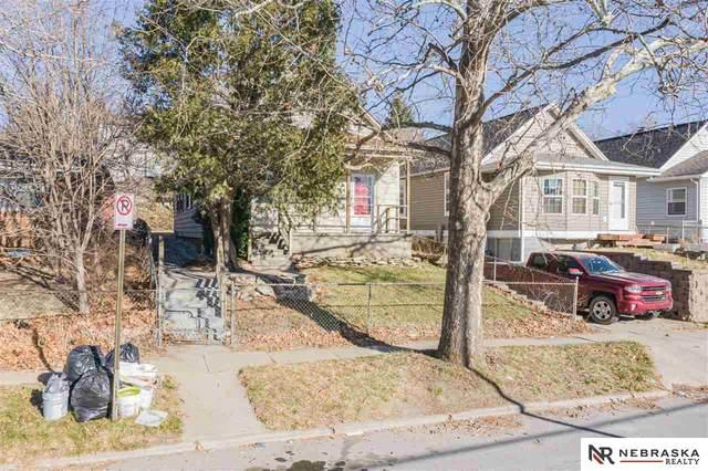 716 Hickory Street, Omaha, NE 68108 (MLS #22029733) :: One80 Group/Berkshire Hathaway HomeServices Ambassador Real Estate