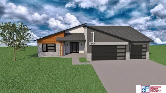 3408 Tree Line Drive, Lincoln, NE 68516 (MLS #22029734) :: Dodge County Realty Group