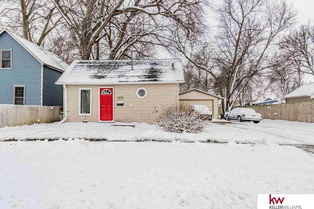 1639 Park Street, Blair, NE 68008 (MLS #22029753) :: Cindy Andrew Group