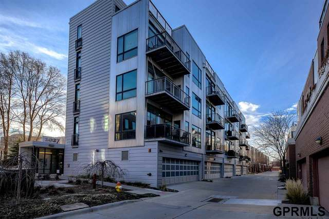 1027 Marcy Plaza #202, Omaha, NE 68108 (MLS #22029793) :: Catalyst Real Estate Group