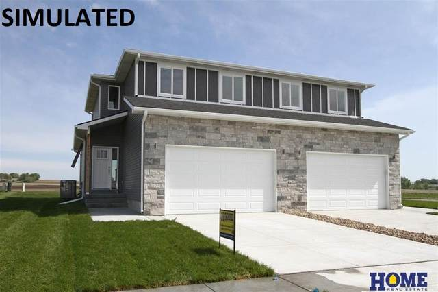 5000 W Amarillo Drive, Lincoln, NE 68528 (MLS #22029829) :: Catalyst Real Estate Group