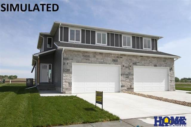 909 Titan Drive, Hickman, NE 68372 (MLS #22029915) :: Capital City Realty Group