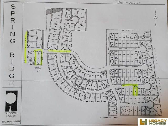 2451 Rose Lane Road, Bellevue, NE 68147 (MLS #22029952) :: Berkshire Hathaway Ambassador Real Estate