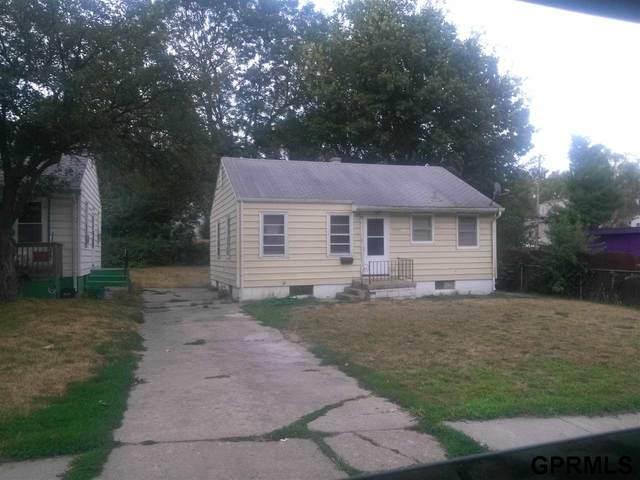 5509 N 35 Street, Omaha, NE 68111 (MLS #22029966) :: Cindy Andrew Group