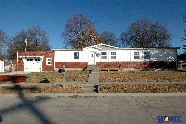 20 Depot Street, Seward, NE 68434 (MLS #22030023) :: Cindy Andrew Group
