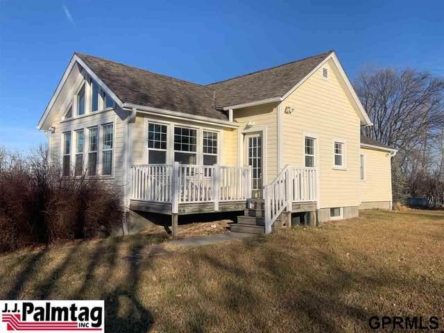 705 Allen Street, Brownville, NE 68321 (MLS #22030292) :: Berkshire Hathaway Ambassador Real Estate