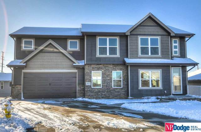 2013 Gindy Circle, Bellevue, NE 68147 (MLS #22030298) :: The Briley Team