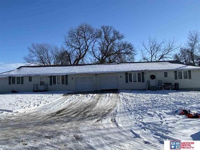 117-119 S High Street, Stromsburg, NE 68666 (MLS #22030352) :: Omaha Real Estate Group