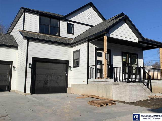 5419 Roose Street, Lincoln, NE 68506 (MLS #22030378) :: Complete Real Estate Group