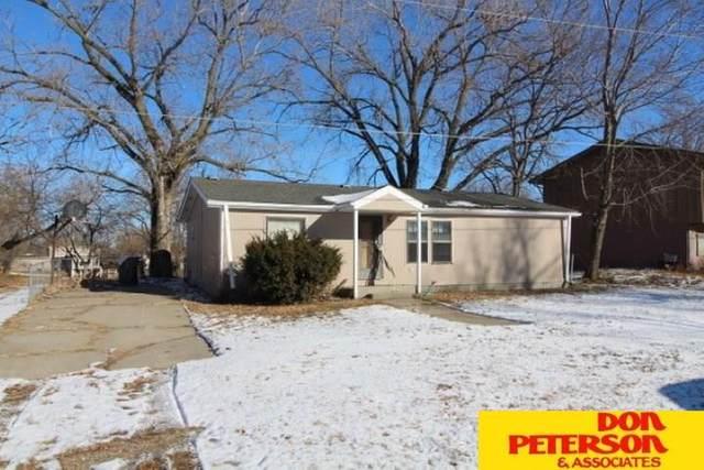 720 Boulevard #34, Fremont, NE 68025 (MLS #22030391) :: Don Peterson & Associates