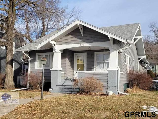 820 N Burlington Avenue, York, NE 68467 (MLS #22030429) :: Stuart & Associates Real Estate Group