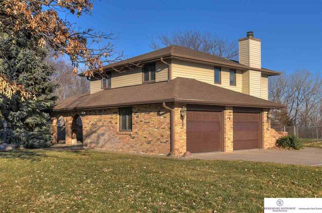 1107 Par Avenue, Fremont, NE 68025 (MLS #22030460) :: The Homefront Team at Nebraska Realty