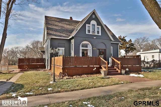 571 N 3rd Street, Tecumseh, NE 68450 (MLS #22030461) :: Dodge County Realty Group