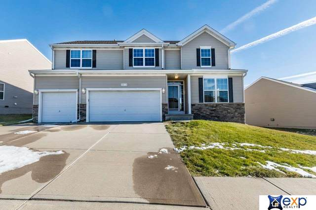 8919 N 159 Avenue, Bennington, NE 68007 (MLS #22030536) :: Complete Real Estate Group