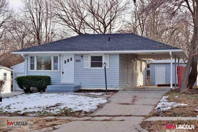 5153 Starr Street, Lincoln, NE 68504 (MLS #22030569) :: Stuart & Associates Real Estate Group