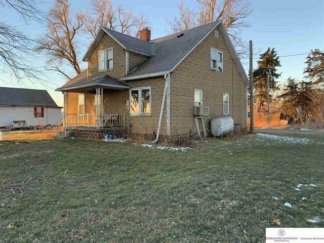 703 Seventh Road, West Point, NE 68788 (MLS #22030579) :: Lincoln Select Real Estate Group