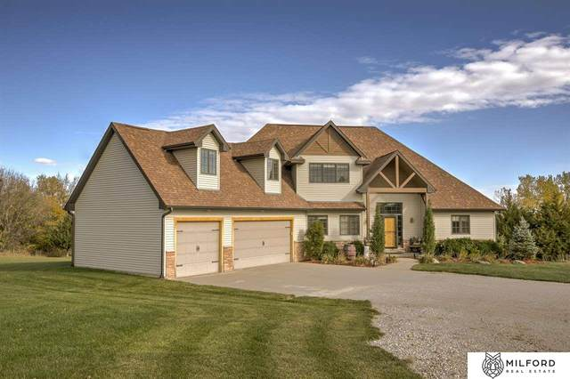 5884 High Pasture Drive, Fort Calhoun, NE 68023 (MLS #22030612) :: Cindy Andrew Group