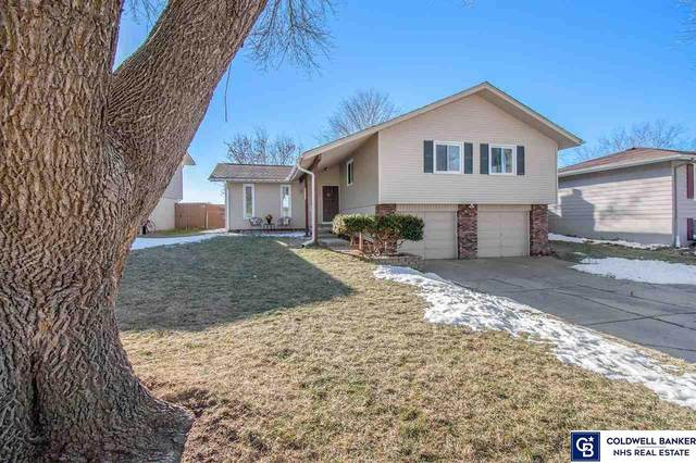 13821 Polk Circle, Omaha, NE 68137 (MLS #22030733) :: kwELITE