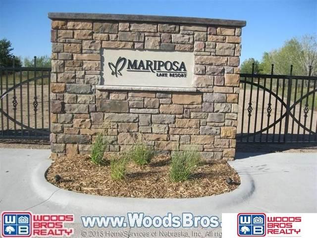 0 Mariposa Lake Lot 62 Road, Marquette, NE 68854 (MLS #22030771) :: The Briley Team