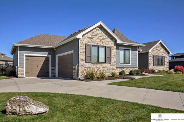20814 Frances Circle, Omaha, NE 68022 (MLS #22030901) :: The Briley Team
