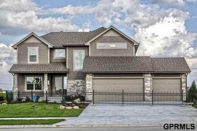 12517 Quail Drive, Bellevue, NE 68123 (MLS #22030917) :: The Briley Team