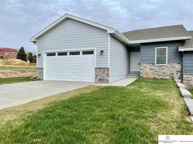 2712 Viking Circle, Blair, NE 68008 (MLS #22031030) :: Don Peterson & Associates