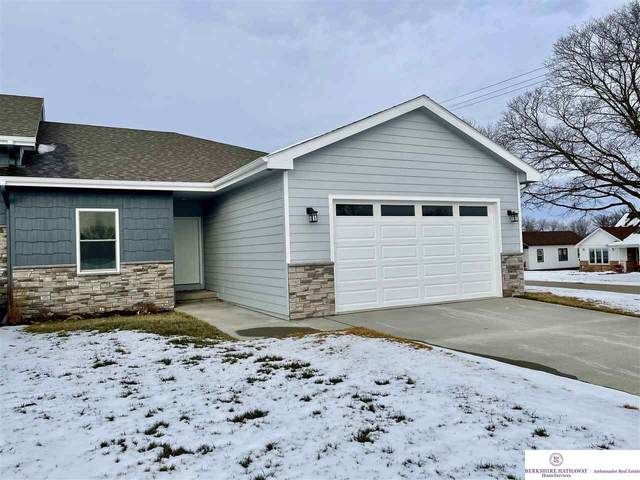2708 Viking Circle, Blair, NE 68008 (MLS #22031046) :: Catalyst Real Estate Group