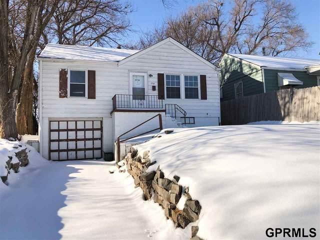 3736 N 40th Street, Omaha, NE 68111 (MLS #22031092) :: Stuart & Associates Real Estate Group