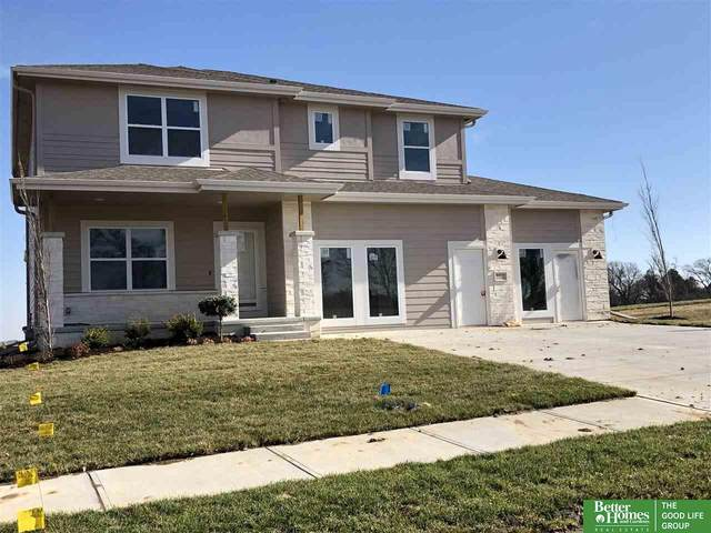 8605 N 177th Street, Bennington, NE 68007 (MLS #22031116) :: Stuart & Associates Real Estate Group