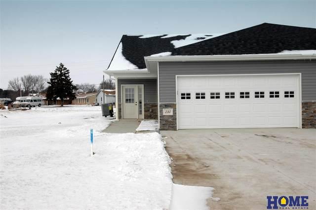 230 Montana Circle, Utica, NE 68434 (MLS #22031153) :: The Briley Team