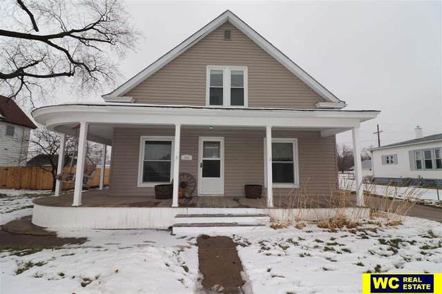 309 E Gardiner Street, Valley, NE 68064 (MLS #22031182) :: Cindy Andrew Group