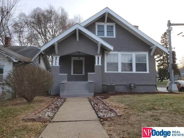 2889 Ida Street, Omaha, NE 68112 (MLS #22031186) :: One80 Group/Berkshire Hathaway HomeServices Ambassador Real Estate