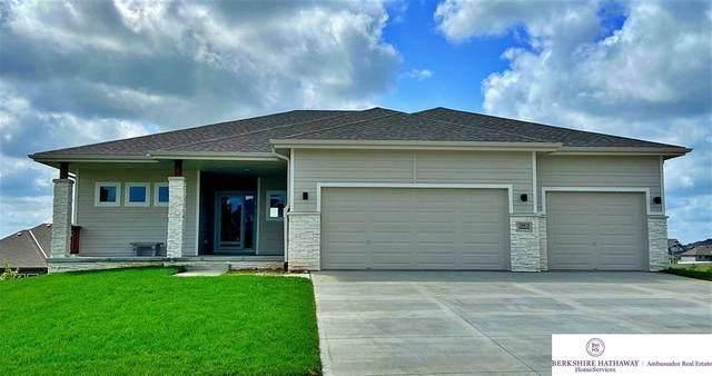 18351 Schofield Drive, Omaha, NE 68136 (MLS #22031188) :: kwELITE
