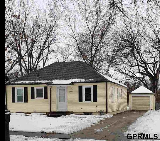 1757 N Linden, Wahoo, NE 68066 (MLS #22031190) :: Cindy Andrew Group