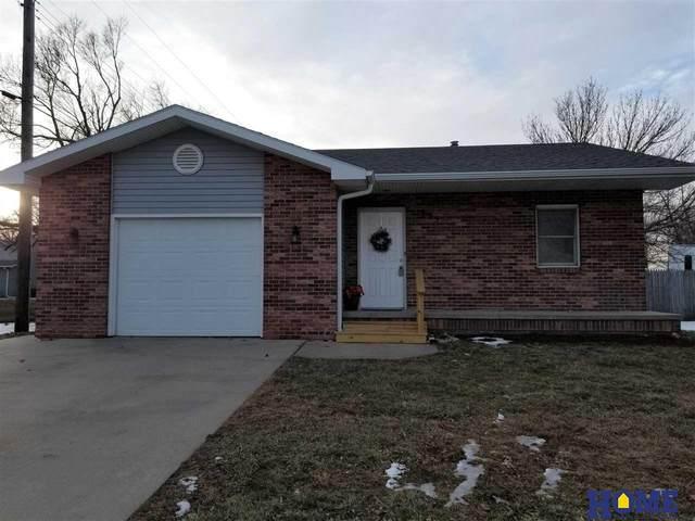 935 E Street, Utica, NE 68456 (MLS #22031196) :: Catalyst Real Estate Group