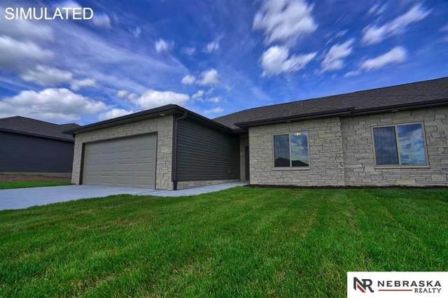 3700 Twin Creek Road, Lincoln, NE 68516 (MLS #22100014) :: The Briley Team
