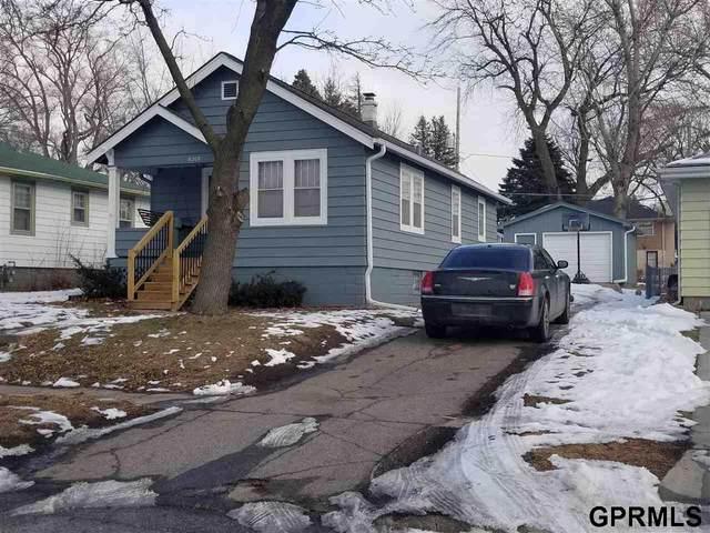 6209 S 39 Street, Omaha, NE 68107 (MLS #22100071) :: Omaha Real Estate Group