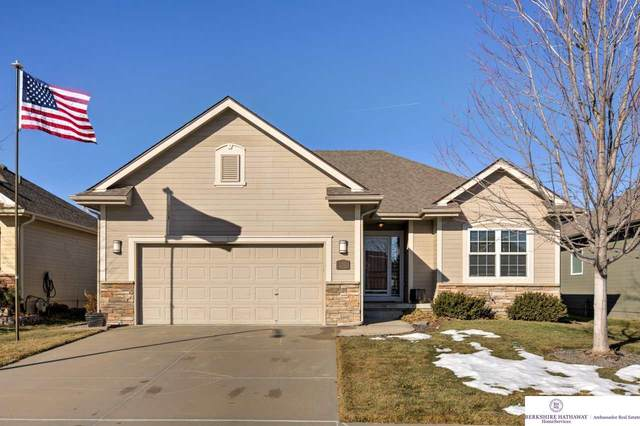 17004 Colony Drive, Omaha, NE 68136 (MLS #22100122) :: kwELITE