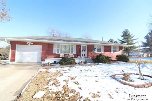 2621 S Street, Auburn, NE 68305 (MLS #22100143) :: Stuart & Associates Real Estate Group