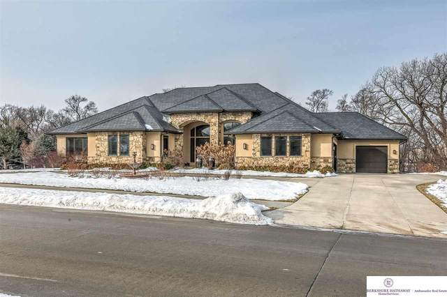 17445 Valley Drive, Omaha, NE 68130 (MLS #22100156) :: kwELITE