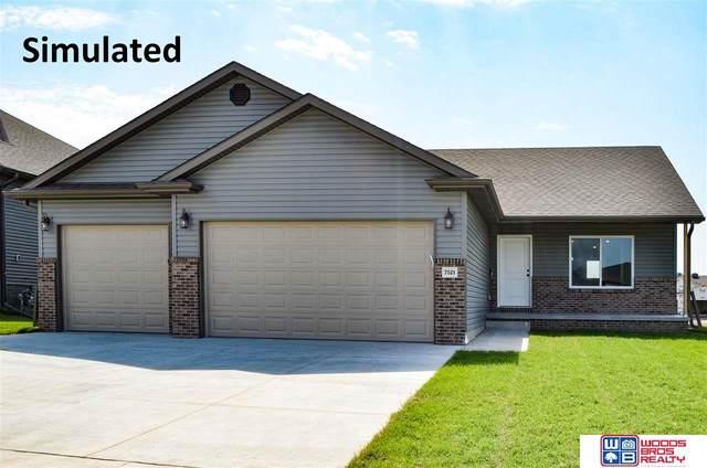 1305 Olivia Drive, Eagle, NE 68347 (MLS #22100163) :: Cindy Andrew Group