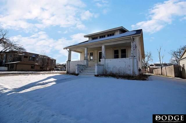 1455 E Military Street, Fremont, NE 68025 (MLS #22100179) :: Stuart & Associates Real Estate Group