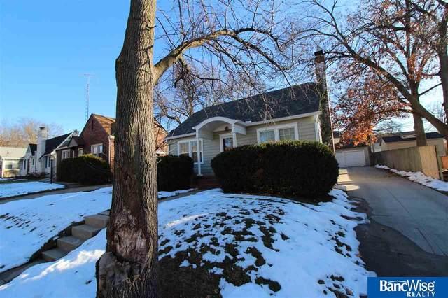1519 Cheyenne Street, Lincoln, NE 68502 (MLS #22100213) :: Dodge County Realty Group