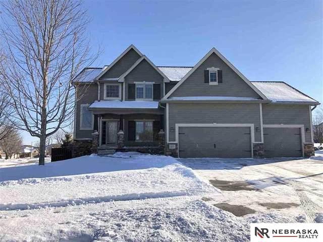 10201 Spyglass Drive, Omaha, NE 68136 (MLS #22100252) :: Dodge County Realty Group